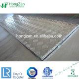 Comitati del favo del soffitto dell'acciaio inossidabile