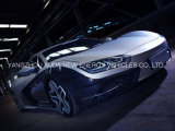 Neue Form-elektrisches batteriebetriebenes Sport-Auto