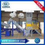 De Wasmachine van de Plastic Film van het afval PP/PE/LDPE/LLDPE/HDPE