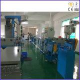 Caoutchouc de silicone sur le fil électrique&Câble Ligne de production de l'extrudeuse