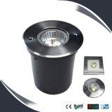Neues Licht 6W PFEILER LED Tiefbaulicht in IP67