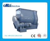 Granja avícola Single-Shaft máquina mezcladora de alimentación