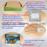 Katzenauge-Solarstraßen-Stift der IP68/Ce/RoHS Zustimmungs-LED