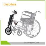 36V 350W de alta performance da cadeira de rodas Eléctrica Handycle para venda