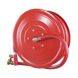 Carretel da mangueira de incêndio do equipamento da luta contra o incêndio de Asenware