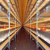 Вентиляторный двигатель вентиляции Pmsm для птицефермы цыпленка свиньи скотин