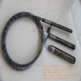 Tisonnier de vibrateur concret de pendule (JYGC28, 32, 38, 45, 60)