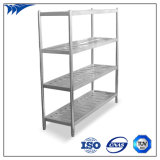 Stainless Steel Storage Shelves