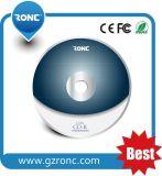 CD-R de blanc d'usine de disque enregistrables pour la musique/vidéo/caractéristiques
