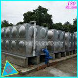 Roestvrij staal 316 de Tank van het Water in Brunei