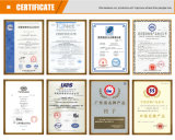 Buis Van uitstekende kwaliteit van het Aluminium van China Foshan 6063 T5