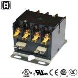Gute Qualitäts-UL-Bescheinigung-definitiver Zweck Wechselstrom-Kontaktgeber 4 P 30A 24V