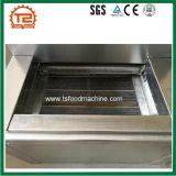 Macchina della friggitrice della patatina fritta e della vaschetta di frittura elettrica dei chip del plantano