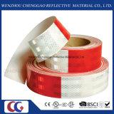 Nastro materiale riflettente della pellicola dell'animale domestico per gli accessori di sicurezza (C5700-B (D))