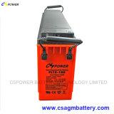 batteria profonda di telecomunicazione delle batterie del ciclo del gel di 12V 100ah