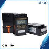 Temporizadores de ligar/desligar da hora de 10 vezes 24 com 1min-168 H por o dia