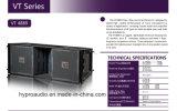 Vt4889 Zeile Reihen. PROSubwoofer, volle Zeile Reihen-System