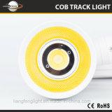 Illuminazione commerciale della pista della PANNOCCHIA dell'indicatore luminoso 20W LED della Cina