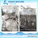 China buen precio de la máquina automática de embotellado de agua potable para la industria alimentaria