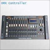 Console DMX512 de Lighitng 2024 do estágio
