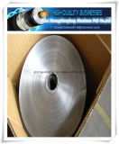 Прокатанная серебром алюминиевая фольга любимчика