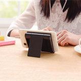 Sostenedor plegable del soporte de la tablilla del Multi-Ángulo del soporte ajustable del teléfono celular para el iPad del iPhone