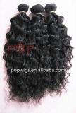 Couleur naturelle meilleure vente de Tissage de cheveux brésiliens (PPG-L-0155)