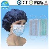 Masque protecteur non-tissé pour l'usage médical