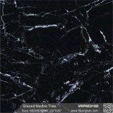 Una buena recepción de materiales de construcción de la pared de mármol acristalada&Baldosa (600x600mm/800x800mm, VRP6E090D)