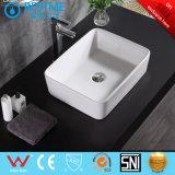 Haut Quanlity Nano dissipateur de lavage du bassin en céramique émaillée BC-7010