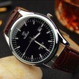 Z310 Fashion Watch Company überwacht Mann-Sport-wasserdichte Quarz-Uhren für Handgelenk