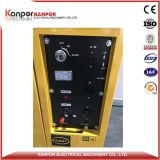 4.5KVA 5kVA saída AC monofásico gerador diesel Arrefecidos a ar