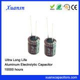 leverancier van China van de 2.8UF350V 10000hours de Elektrolytische Condensator