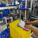 LENGUADO frío RS25/6b de la bomba de circulación de la agua caliente de la bomba del hogar