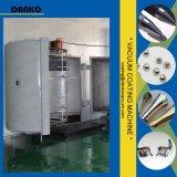 Vácuo da evaporação que metaliza o sistema de revestimento da máquina