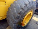Chargeur initial utilisé de KOMATSU Wa380 de chargeur de roue de KOMATSU Wa380