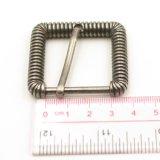 Inarcamenti di cinghia all'ingrosso di Pin di metallo per la cinghia degli uomini
