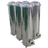 飲料水のための限外濾過PPのカートリッジフィルター