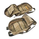 Mens-Freizeit-Segeltuch Daypack für das tägliche Tragen und die Reisen