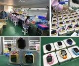 초로 사람들 사용 심박수 모니터 지능적인 시계 Q605 Smartwatch