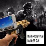 2017 AR-Pistola popolare della barra di comando del gioco della fucilazione della pistola 3D del giocattolo del gioco dell'AR di realtà virtuale del telefono mobile per l'ARS di sport esterni