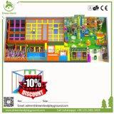 Cer-anerkannter grosser Spaß-Innentrampoline-Park für Kinder