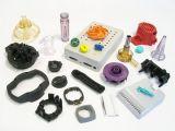 電子部品のプラスチック注入の部品、高品質のプラスチック型