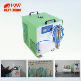 Medical Laboratory Equipments Melting Quartz Knell Tubing Sealing Machine