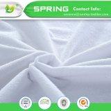 Best King colchão com zíper algodão respirável encaixe na superfície do sono, laváveis e Protector de colchão