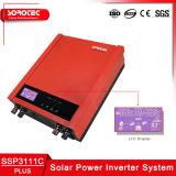 1-2kVA onda senoidal modificada Inversores Solarpower PWM para casa