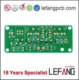 1.6mm 다중층 Fr4 Enig 4oz 무거운 구리 회로판 PCB