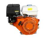 Motor de gasolina del movimiento del motor de gasolina de Gx200 6.5HP 4
