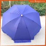 ombrello di spiaggia promozionale della stampa su ordinazione poco costosa della foto di 180cm