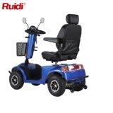 Hochleistungs4 Rad-behinderter Mobilitäts-Roller